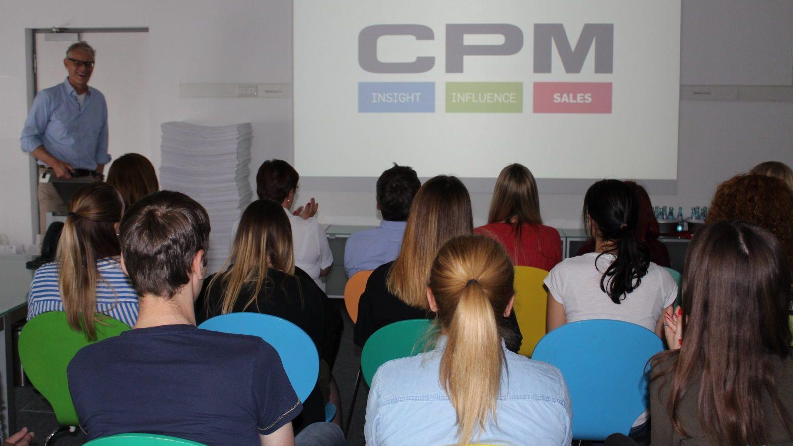 Spirit of CPM Germany