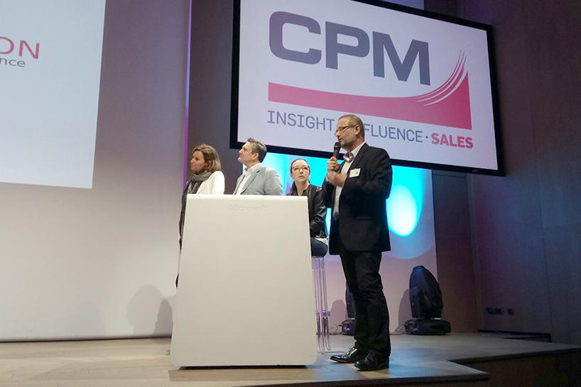 Conférence CPM France
